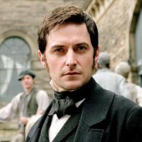 Dans Nord et Sud, Mr. Thornton ne fait pas partie de la gentry : c'est un bourgeois