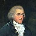 Portrait de Edward Austen Knight, frère de Jane Austen, à l'âge de 20 ans (1788)